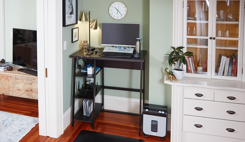Using the Psychology of Color in Your Home Office
